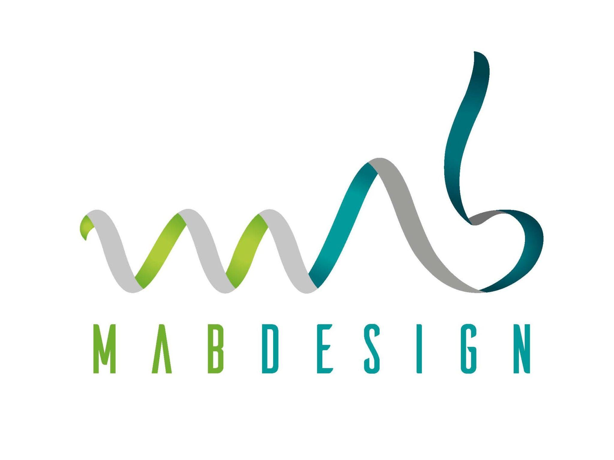 Logo-Mabdesign